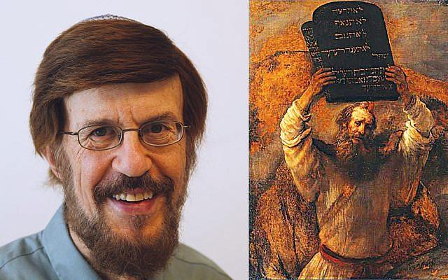 Professor Jordan S. Penkower (Photos provided)