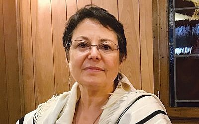 Rabbi Shelley Kniaz