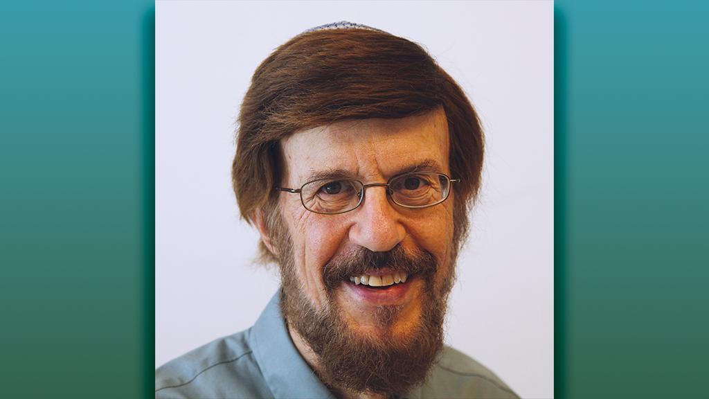 Prof. Jordan S. Penkower