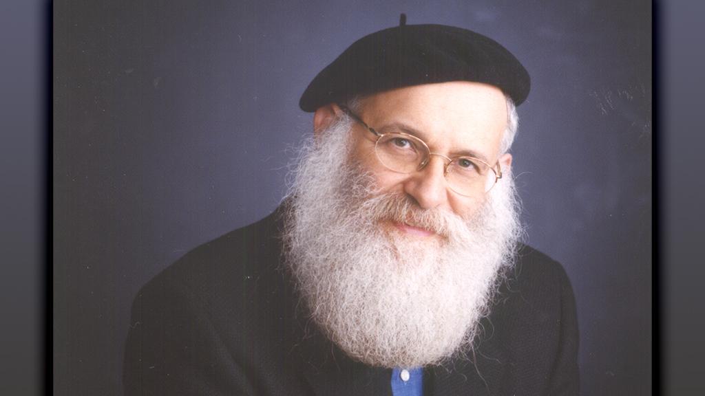 Rabbi Dr. Laibl Wolf