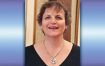 Marcia Kagedan