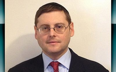 Rabbi Dr. Yitzhak Berger