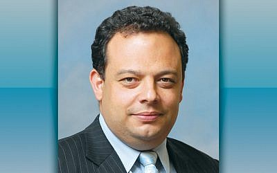 Dr. Tal Becker