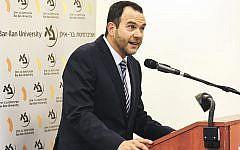 Dr. Adam Ferziger