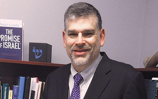 Cantor Alan Sokoloff (Photo provided)