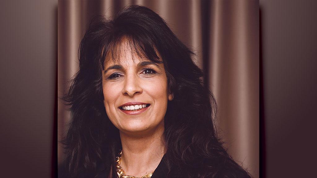 Nitsana Darshan-Leitner (Courtesy Israel Bonds)