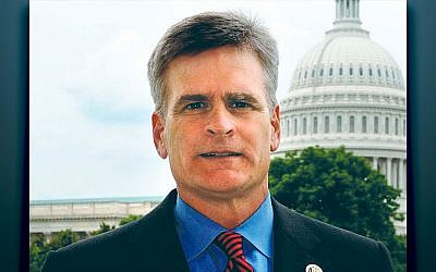 Senator Bill Cassidy (Courtesy NORPAC)