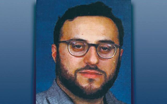 Dr. Zach Mann