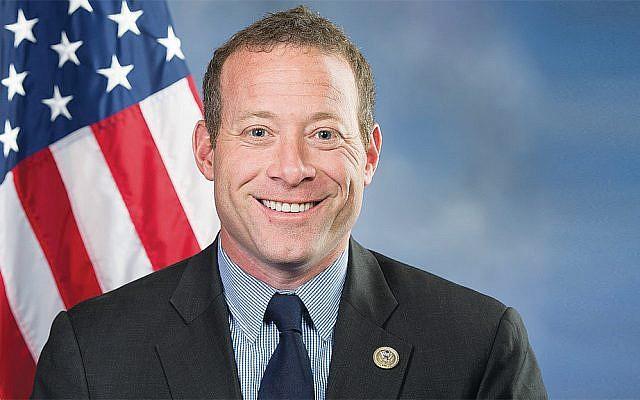 Rep. Josh Gottheimer