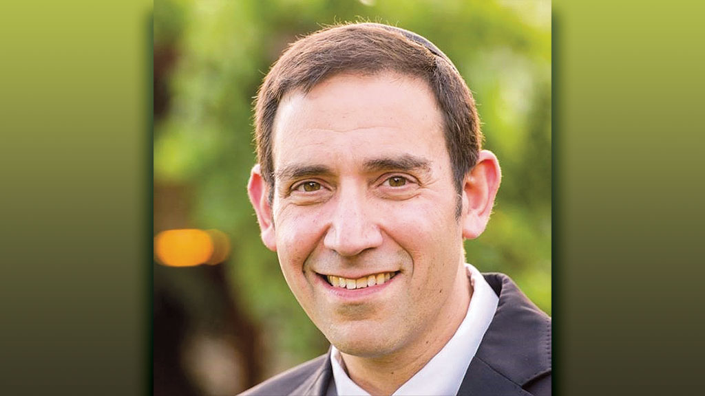 Rabbi Moshe Taragin