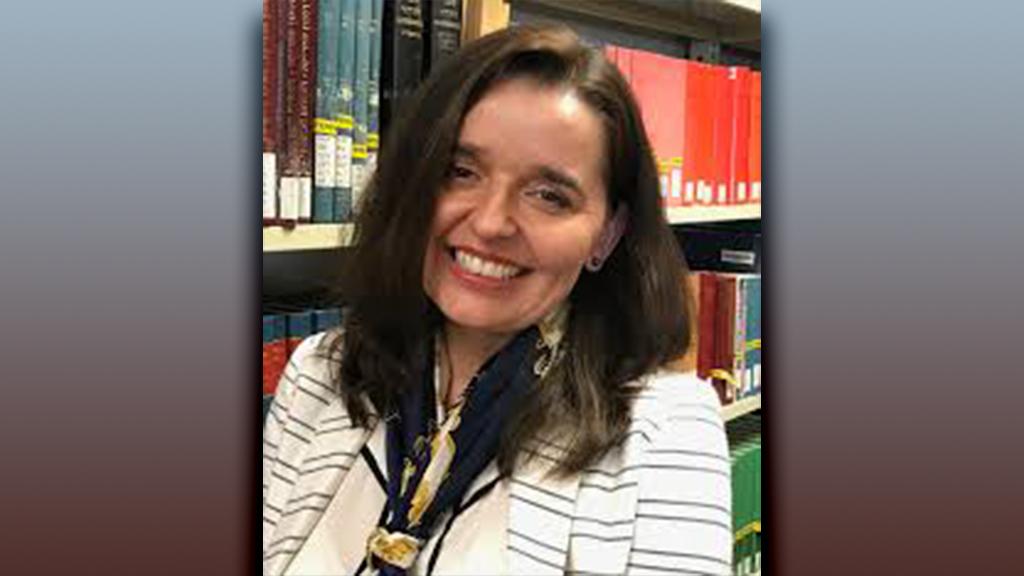 Dr. Monika Rice