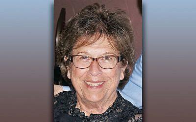 Mimi Levin (Sandra Alpern)