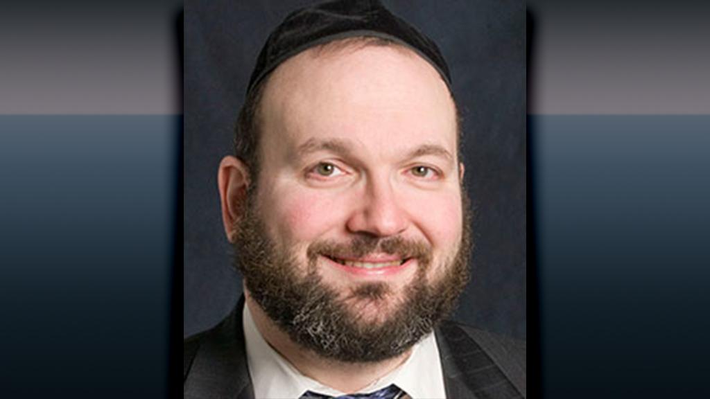 Rabbi Baruch Simon