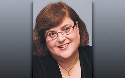 Dr. Bat Sheva Marcus (Courtesy Hillel Rockland)