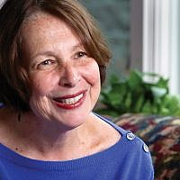 """""""The Wisdom of Rachel Schulman a""""h,""""  pays video tribute to Sinai's beloved associate director."""