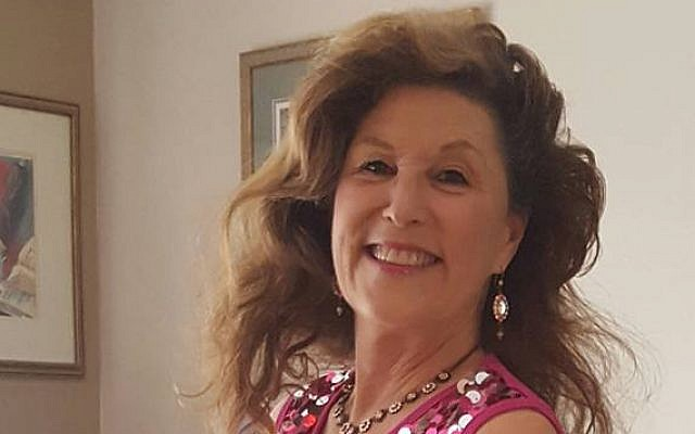 Lori Gilbert-Kaye, who was killed in a shooting at a San Diego County synagogue on April 27, 2019
