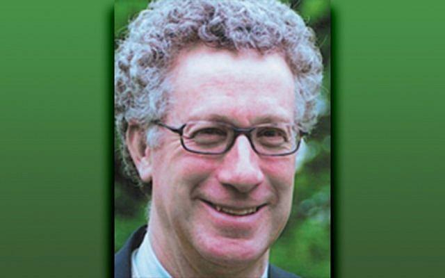 Dr. Eric Goldman