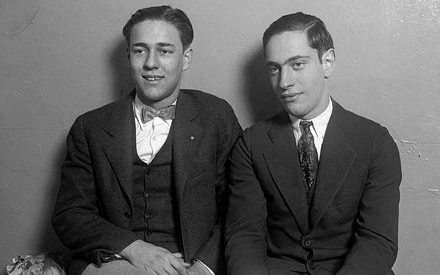 A case analysis of the trial of the century the leopold and loeb trial of 1924