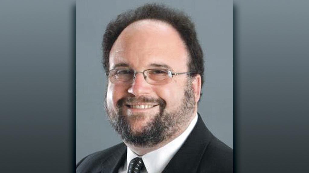 Rabbi Joshua Finkelstein