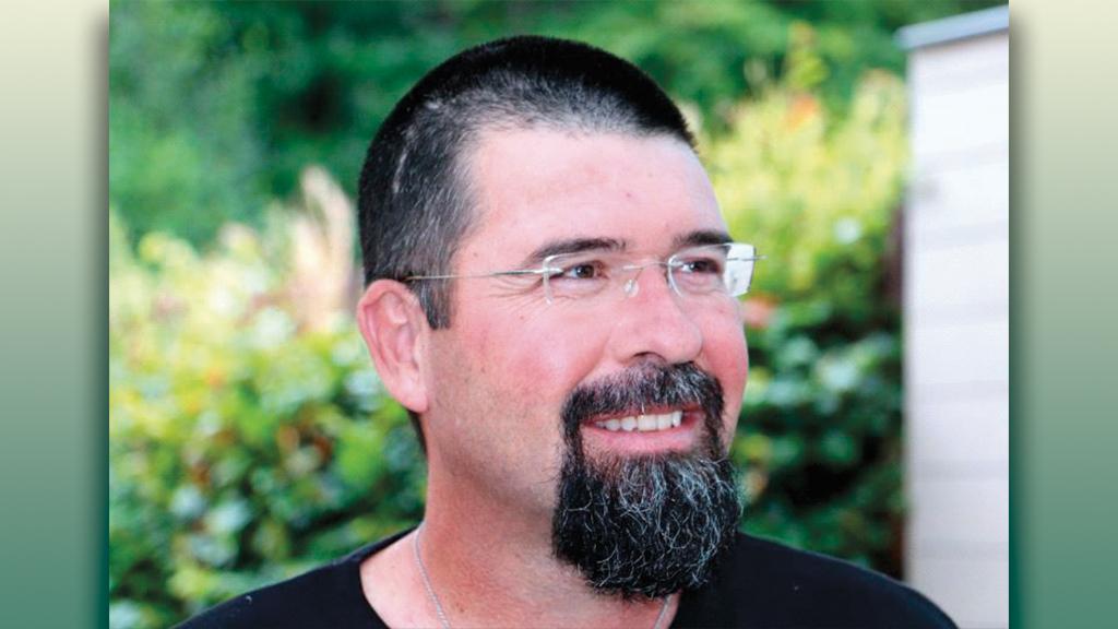 John Daly (Courtesy Chabad)