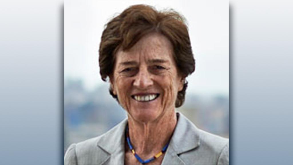 Elizabeth Holtzman (Courtesy NCJW)