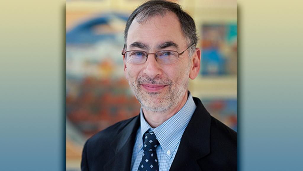 Rabbi Dr. Robert Harris (Courtesy OJC)