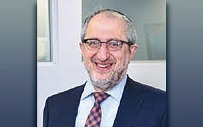Dr. Norman Blumenthal