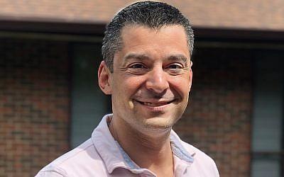Rabbi Brian Leiken