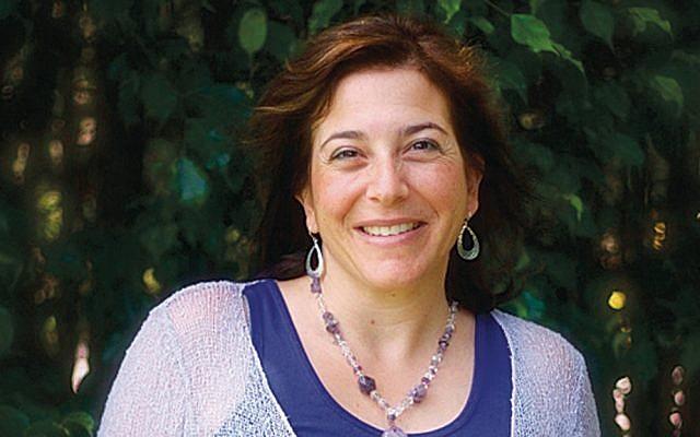 Amy Grossblatt Pessah