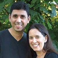 Amir and Alysa Cohen (Amir and Alysa and Cohen)
