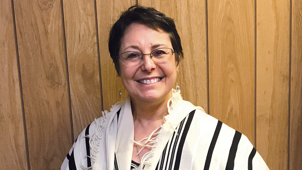 Rabbi Shelley Kniaz