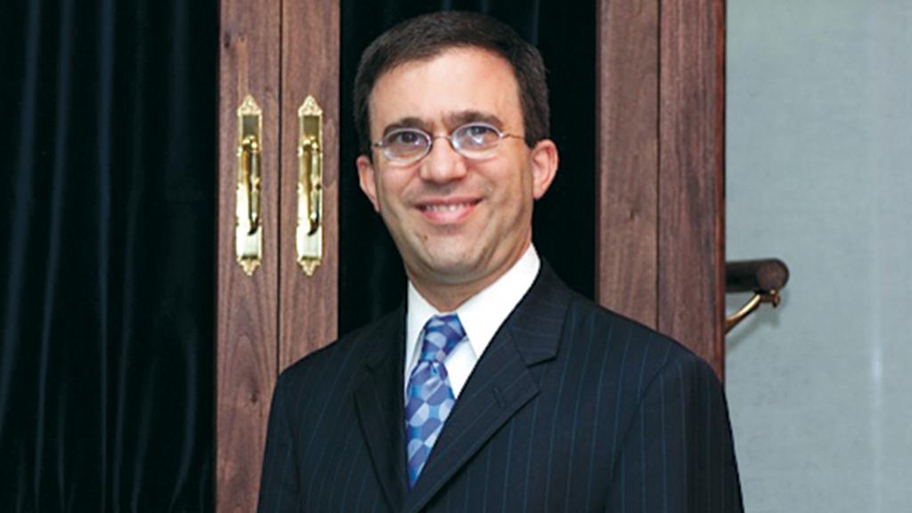 Rabbi David Widzer