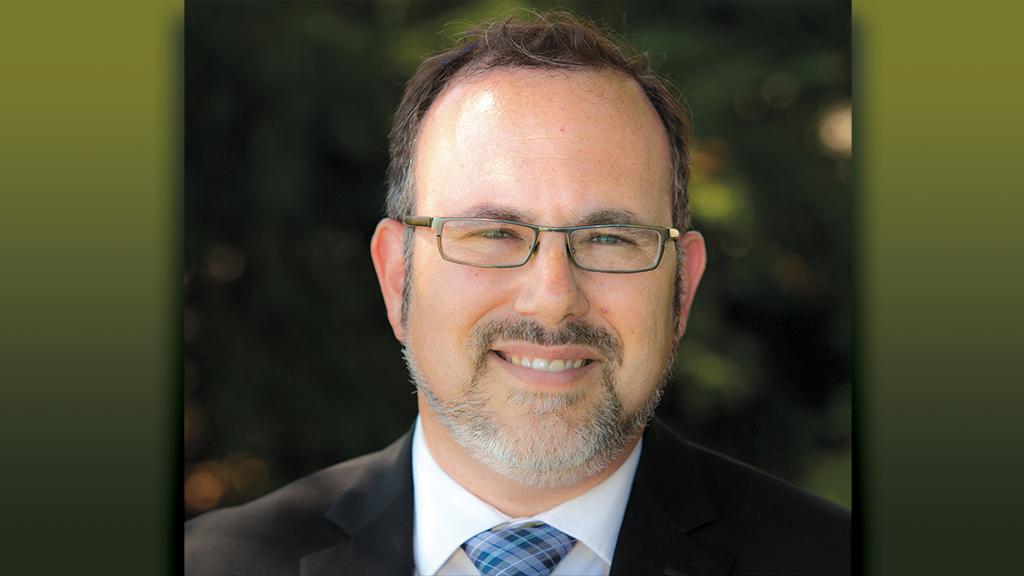 Rabbi David J. Fine