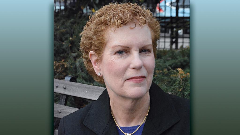 Dr. Pamela Nadell