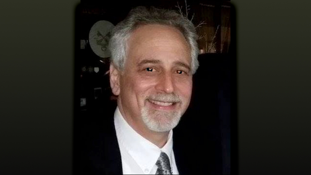 Lawrence M. Russo
