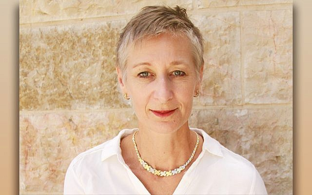 "Helen Gottstein — Australian by birth, Israeli by aliyah and passion for the nation — makes audience participation critical to ""Four Faces of Israel."""