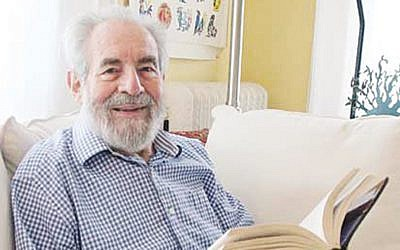 Rabbi Andre Ungar