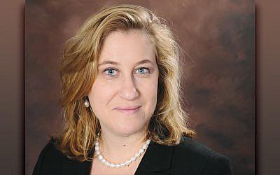 Dr. Rebecca Kobrin