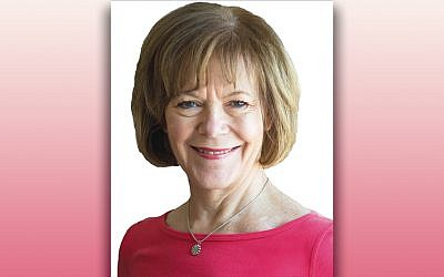 Senator Tina Smith (Courtesy Norpac)