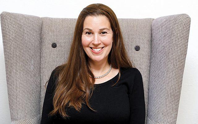 Dr. Sharon Goldman