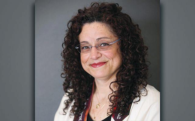 Rabbi Meeka Simerly