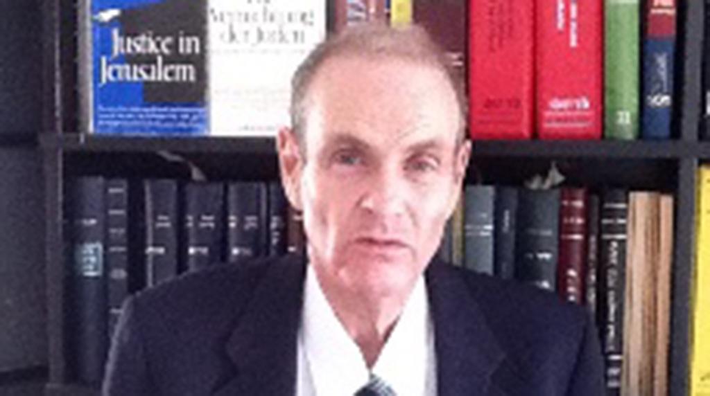 Amos Hausner
