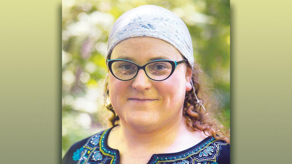 Rabbi Leiah Moser
