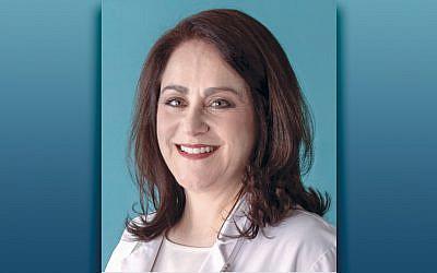 Dr. Sharyn N. Lewin