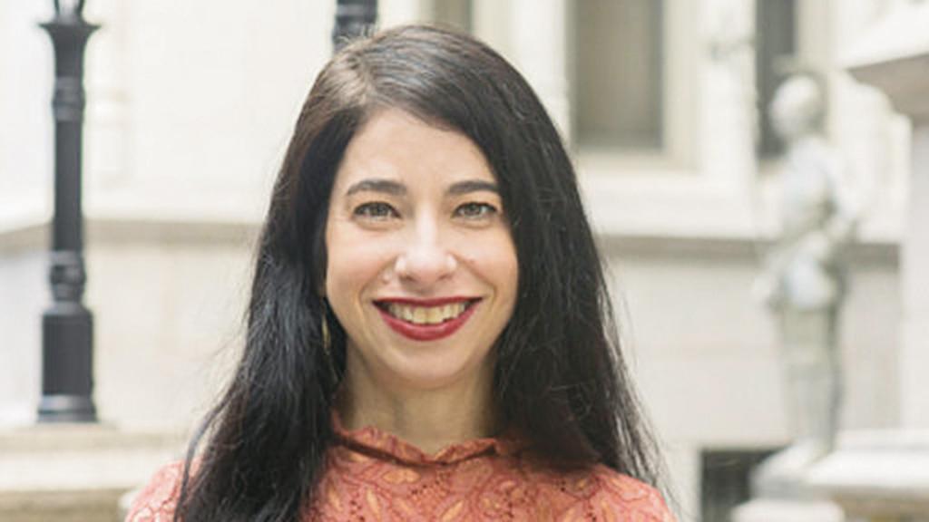 Dr. Laura B. Cohen (Courtesy Ramapo)