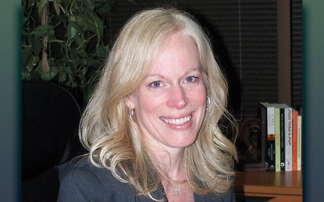 Suzanne Buchanan