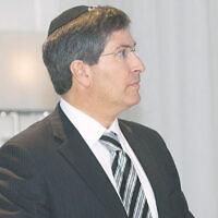 Rabbi Arthur Weiner