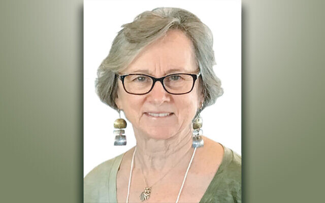 Phyllis Frank