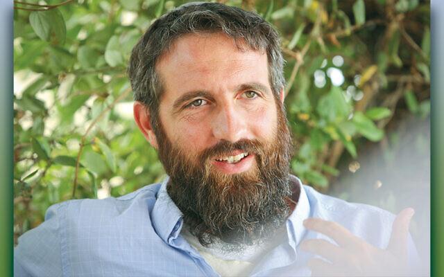 Aharon Ariel Lavi