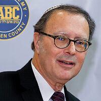 Rabbi Yosef Adler